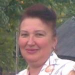 Віра Янишівська