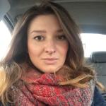 Nataliya Bagmut